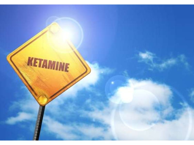 Ketamine and Depression