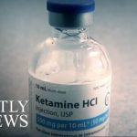 NBC News about Ketamine Treatment