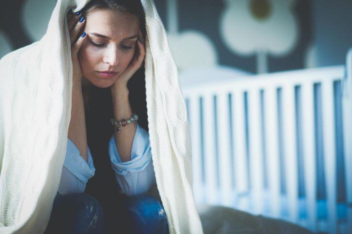What is Postpartum Depression