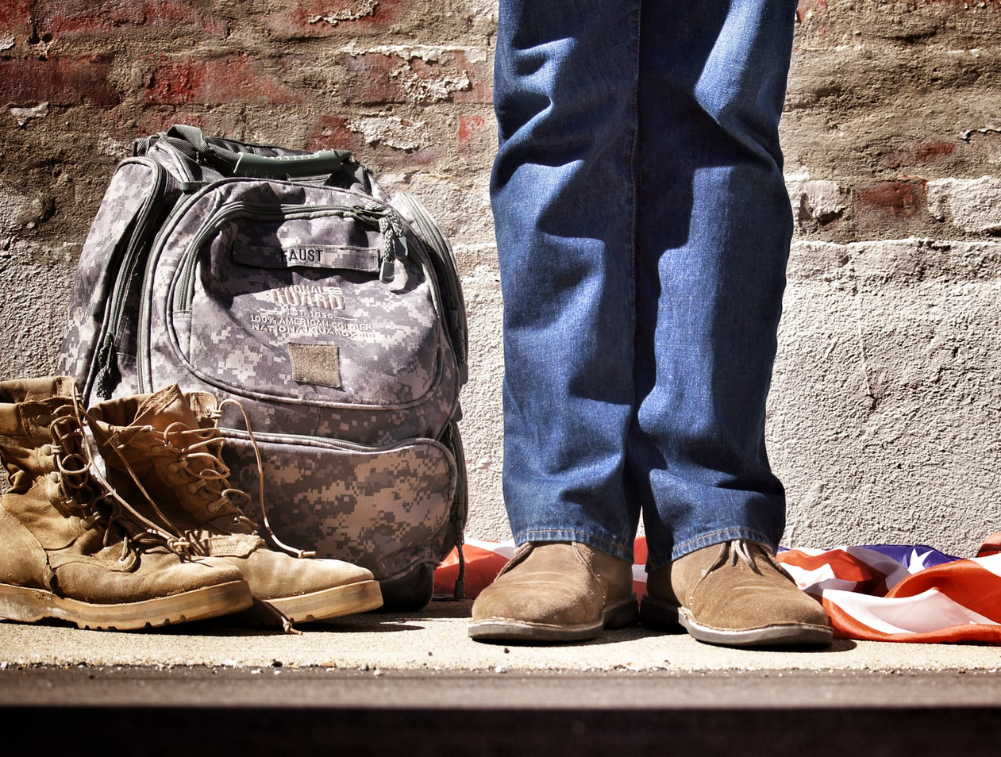 VA Guidelines Approve Ketamine for Veterans